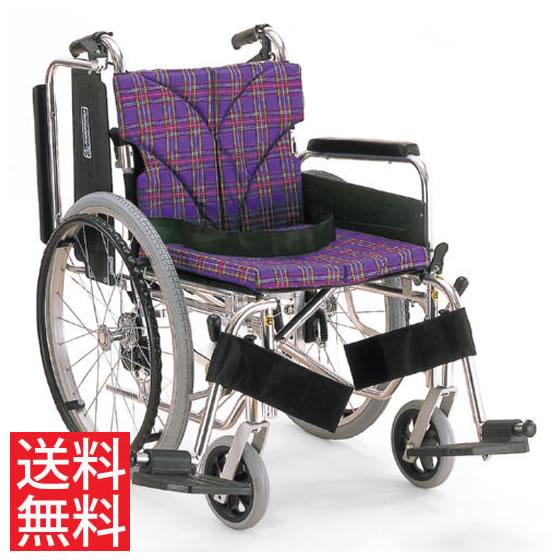 簡易調節 低床 車椅子 エアタイヤ 自走用 送料無料 カワムラサイクル KA800シリーズ KA820-40(38・42)B-SL モジュール 調整 調節 折り畳み 超低床 小さい 20インチ シートベルト 跳ね上げ 人気 車イス 車いす