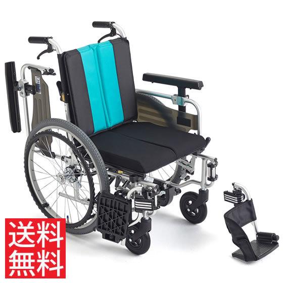 送料無料 車椅子 自動ブレーキ ノンバックブレーキシステム 転倒防止 MIKI ミキ とまっティシリーズ MBY-41RB スイングアウト アームサポート跳ね上げ ロータイプ 低床 低座面 足こぎ 自走用 自走介助兼用 車いす 車イス 折り畳み 介助ブレーキ