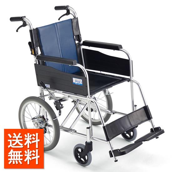 介助者の負担を軽減!送料無料 車椅子 足踏みブレーキ シンプル 操作が楽 連動式ブレーキ MIKI ミキ BALシリーズ BAL-2B 介助用 介助ブレーキ 車イス 車いす レザー 拭き取り 清潔 施設 病院, 生活雑貨なんでもアリス:7817e7d3 --- monokuro.jp