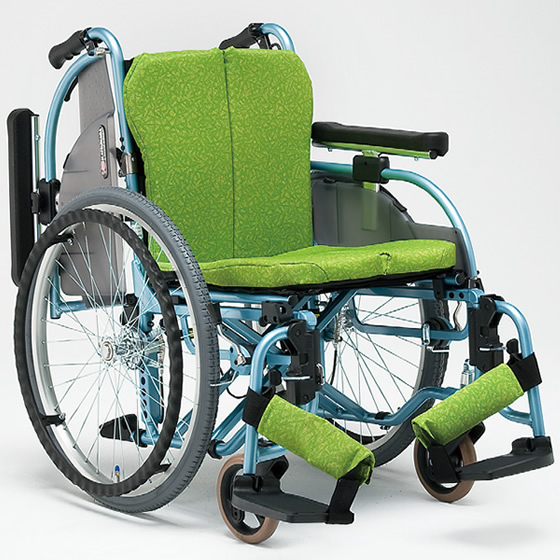 松永製作所 自走用 抗菌セミモジュール車椅子 REM-101   シート張り調整 スイングアウト 肘跳ね上げ 折り畳み 折りたたみ ドラムブレーキ 自走式 車いす 車イス くるまいす 施設 病院