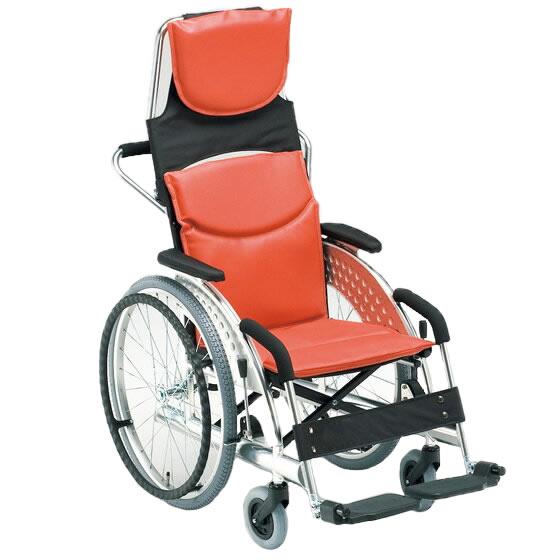 車椅子 自走式 車載用車椅子 [松永製作所] 車載用タイプ MZ-1 車イス/車いす/車椅子/