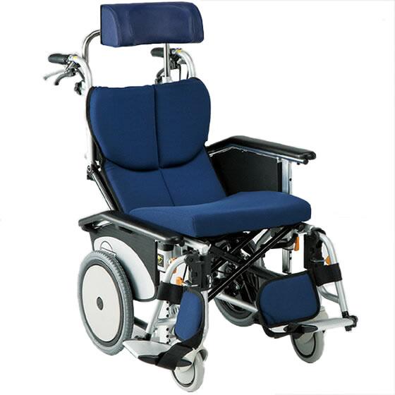 条件付き送料無料 車椅子 リクライニング コンパクト 小柄 身長低い 折り畳み 介助用ブレーキ 転倒防止 スイングアウト 施設 病院 自宅 松永製作所 OS-12TRSP 前折れジョイントタイプ 介助用 介助式 車いす 車イス くるまいす プレゼント 母の日