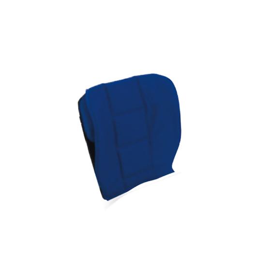 汚れに強くお手入れ簡単 車椅子用 クッション FC-アジャスト 標準タイプ 背クッション アイソネックス 送料無料 防水 洗濯 清潔 福祉 介護 サポート 背当て 車椅子 車いす 車イス くるまいす 母の日 プレゼント ギフト