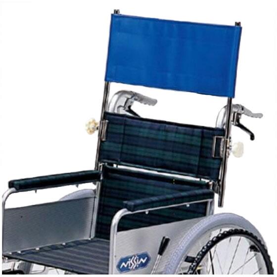 車椅子用ヘッドサポート[日進医療器]KF-41ヘッドサポート/送料無料