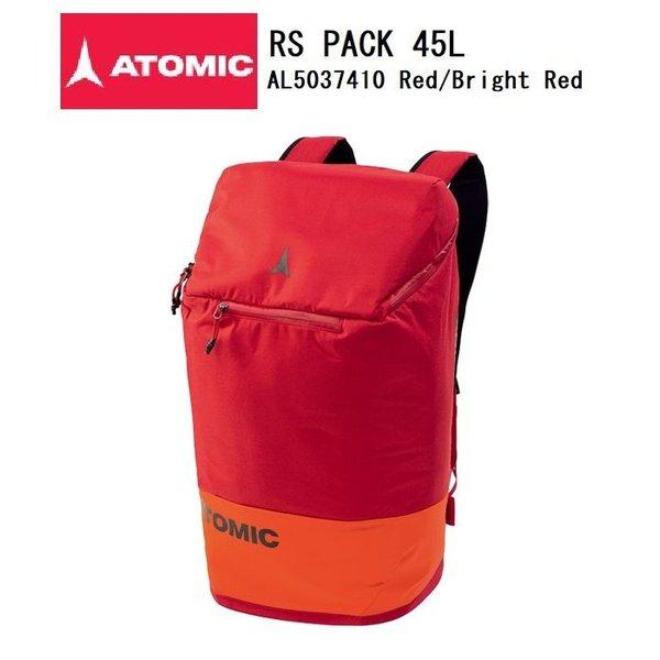 アトミック スキーバック ATOMIC RS PACK 45L AL5037410 リュックタイプ