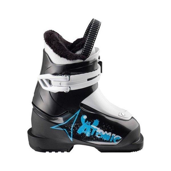 スキー用品アトミックスキー 用ブーツ ATOMIC  AJ1 子供用 キッズ スキーブーツ 15cm 16cm 17cm