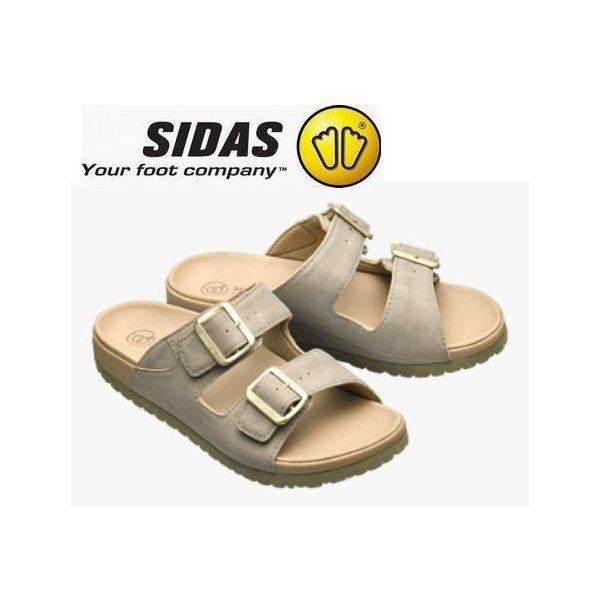 2019 SIDAS 3Dサンダル フライデーDC オーク スポーツサンダル 2019008 日本正規品