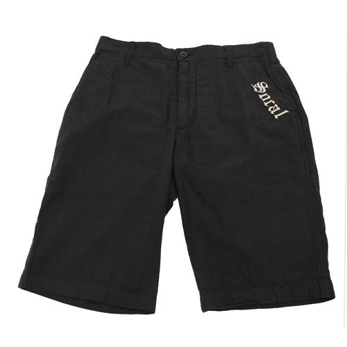 期間限定今なら送料無料 GLAD HAND 買収 GANGSTERVILLE メンズ ショーツ 黒 19-ss-23 ギャングスタービル 19ss23 shorts SOCAL