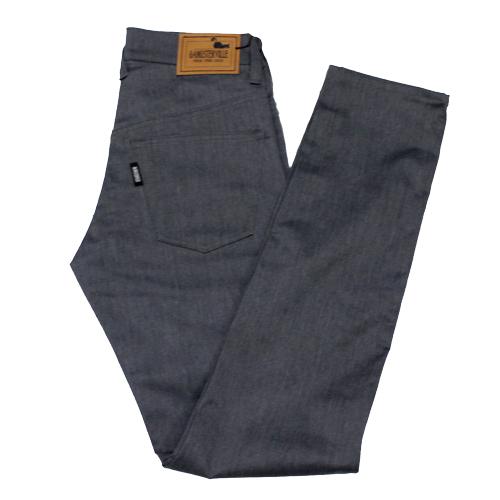 GLAD HAND GANGSTERVILLE ギャングスタービル メンズ パンツ THUG チノパン スリム - PANTS 【GSV19ss35】