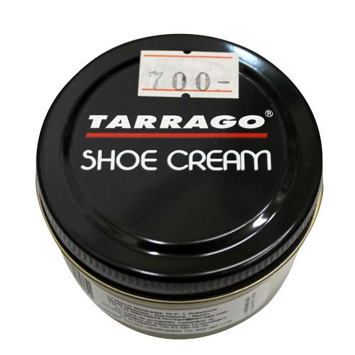 保革性と補色効果に優れたワックスベースのクリーム タラゴ シュークリーム tarrago 靴クリーム 50ml 靴磨き ワックス 栄養 艶出し 保革性 ツヤ革 スムース革 補色効果 人気海外一番 セール価格