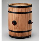 〈BOXワイン用樽サーバー縦型〉2つ穴 【送料無料】(同梱不可)【メーカー直送】【代引不可】