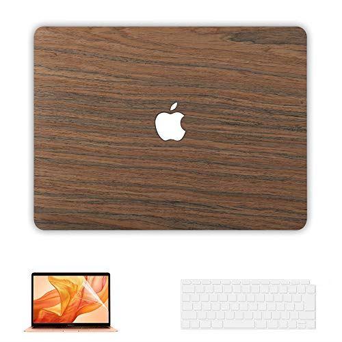 Belk MacBook Pro 16 ケース 2019-2020 A2141 [JIS キーボードカバー+液晶 保護フィルム+マックブック プロ 16インチ ハードケース](ローズウッド) 09 New MacBook Pro 16 インチ(A2141)- ローズウッド