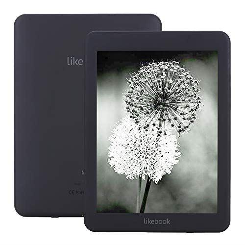 "Boyue Likebook Mars 7.8""電子書籍リーダー,2G+16G,グーグルプレイストア対応,ハードカバー,保護フィルム"