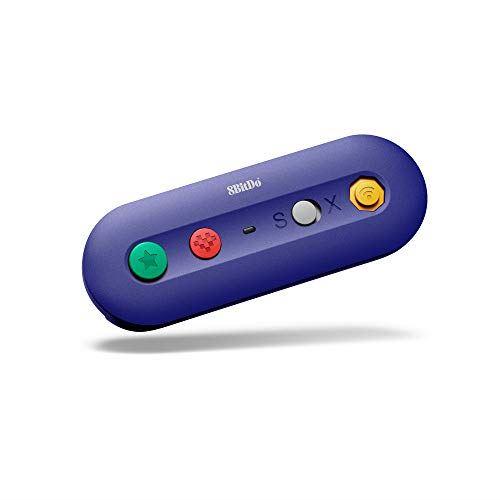 8Bitdo GBros ワイヤレス アダプター for NES SNES SRPJ2126 Nintendo 卸売り クラシック版 Wii Switch クラシック SF-C 新色