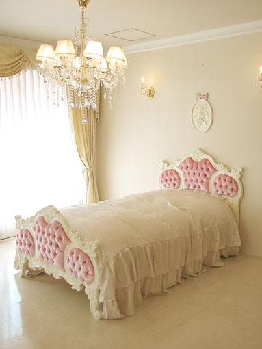 수입 ■ 주문 가구 ■ 프린세스 가구 ■ 오드리 ■ 여배우 베드 ■ 벨벳 ■ 베이비 핑크 의욕 지 ■ 싱글 사이즈