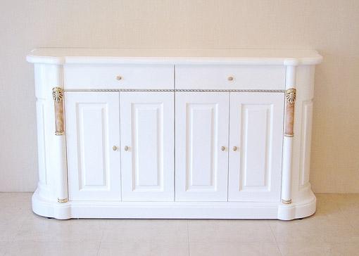 輸入家具 オーダー家具 プリンセス家具 アフロディーテ サイドボード W170cm