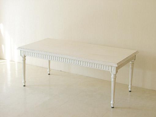 輸入家具■プリンセス家具■マダム・ココ■センターテーブル