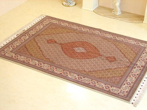 輸入家具■プリンセス達のペルシャ絨毯7