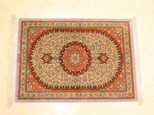 輸入家具■プリンセス達のペルシャ絨毯10