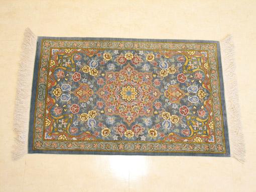 輸入家具 プリンセス達のペルシャ絨毯18