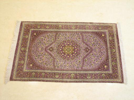 輸入家具■プリンセス達のペルシャ絨毯20
