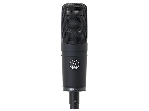 【送料無料】audio-technica《オーディオ・テクニカ》 AT4060a 真空管マイクロホン