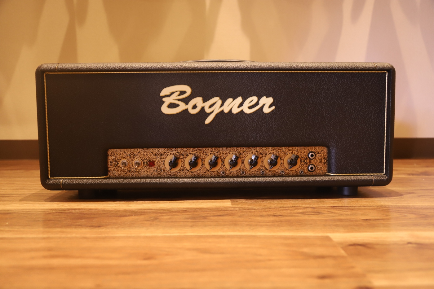 outlet for sale retail prices wide range BOGNER HELIOS 50 [S/N 105301] ボグナーヘリオス 50 guitar head amplifier present  conditions handing over