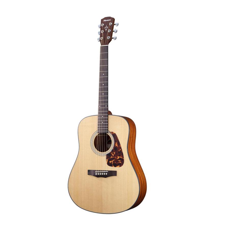 【小物セット付!】Morris モーリス M-351 NAT ナチュラル/ドレッドノートサイズ/アコースティックギター