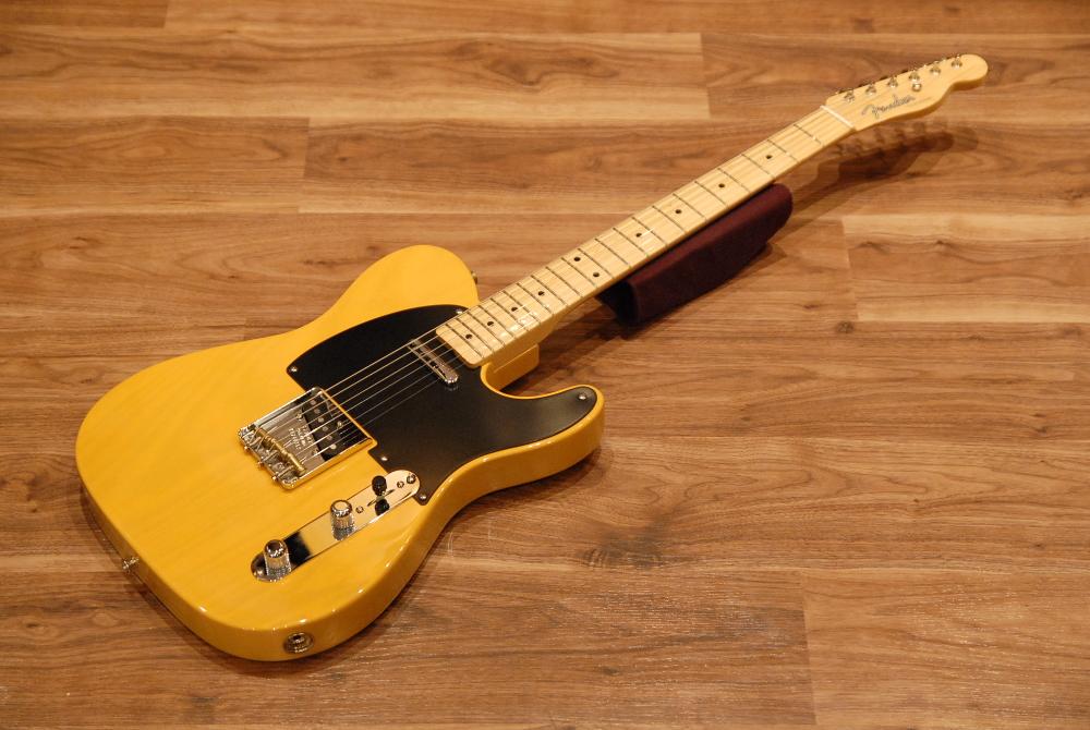 【送料無料】【中古】FenderフェンダーAMERICANORIGINAL'50STELECASTERBTB/テレキャス/アメオリ【返品?交換不可】