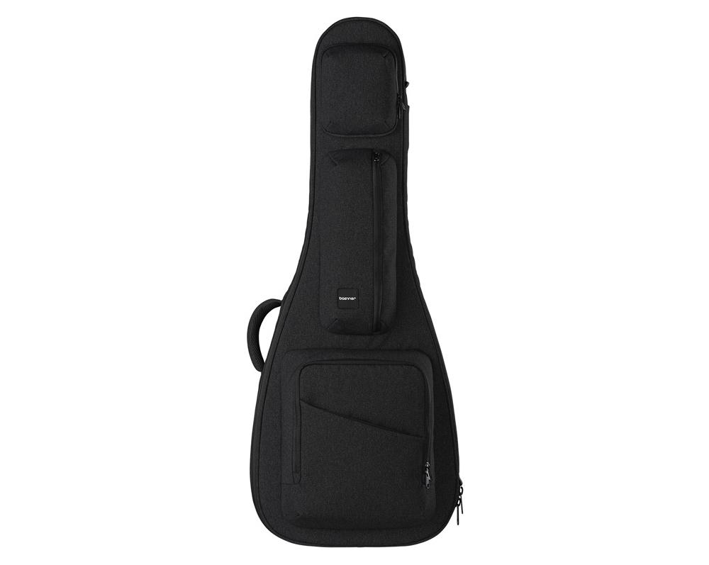 【送料無料】 【送料無料】basiner ベイシナー [ACME-EG-MB] ACME Series Electirc Guitar Case Midnight Black エレキギター用ケース/ミッドナイトブラック