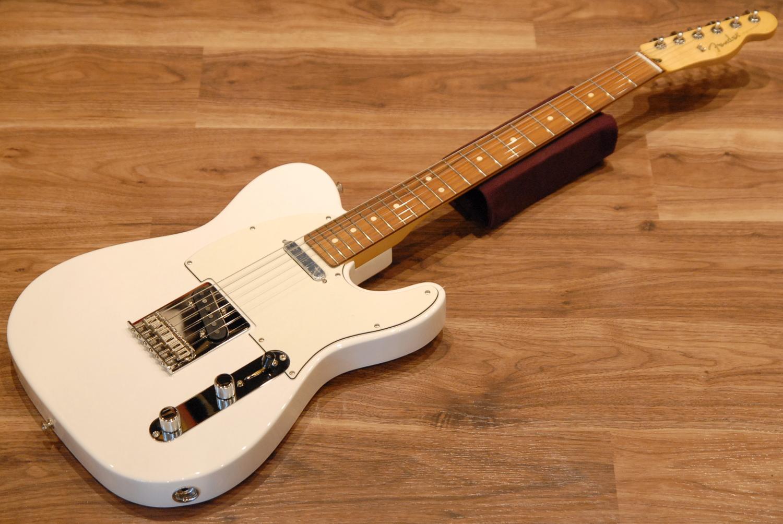 westmusic fender player telecaster polar white fender player telecaster polar white rakuten. Black Bedroom Furniture Sets. Home Design Ideas