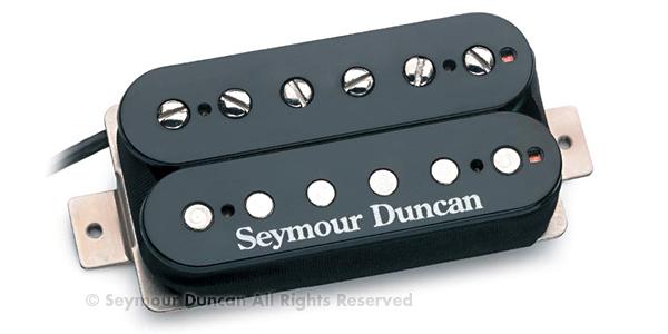 Seymour Duncan《セイモア・ダンカン》SH-2b (bridge) Jazz model™ ピックアップ