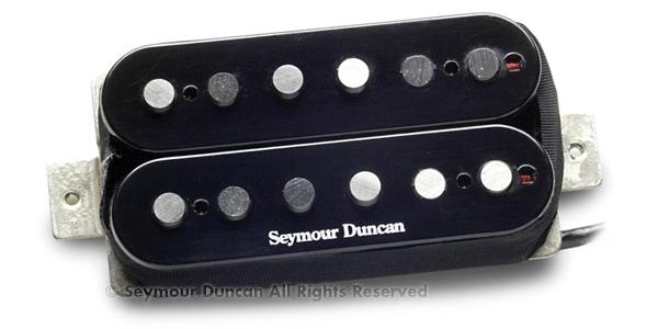 Seymour Duncan《セイモア・ダンカン》SH-3 Stag mag™ ピックアップ