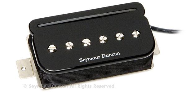 Seymour Duncan《セイモア・ダンカン》SHPR-1b (bridge) P-Rails™ ピックアップ