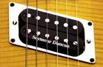 【受注生産】 Seymour Duncan《セイモア・ダンカン》NHT-4 (JB Model™) for Epiphone® Nighthawk™ ピックアップ