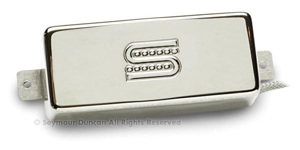 Seymour Duncan《セイモア・ダンカン》SM-1b (bridge) Vintage mini Humbucker ピックアップ