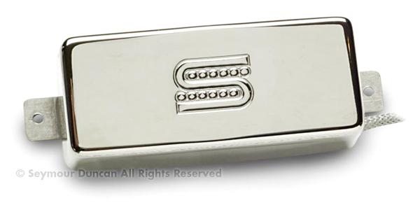 Seymour Duncan《セイモア・ダンカン》SM-3n (neck) Seymourized mini Humbucker ピックアップ