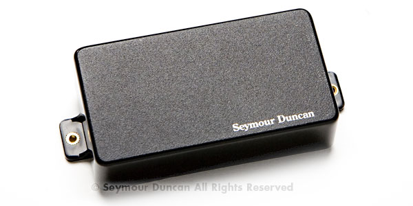 Seymour Duncan《セイモア・ダンカン》AHB-2b Blackouts™ METAL ピックアップ