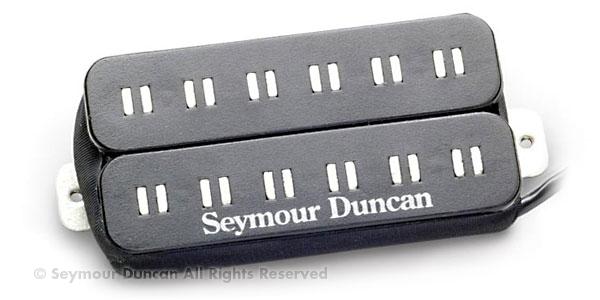 Seymour Duncan《セイモア・ダンカン》PATB-3b (bridge) Blues Saraceno Parallel Axis™ ピックアップ