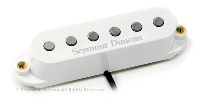 Seymour Duncan《セイモア・ダンカン》STK-S4b (bridge) Classic Stack® Plus ピックアップ