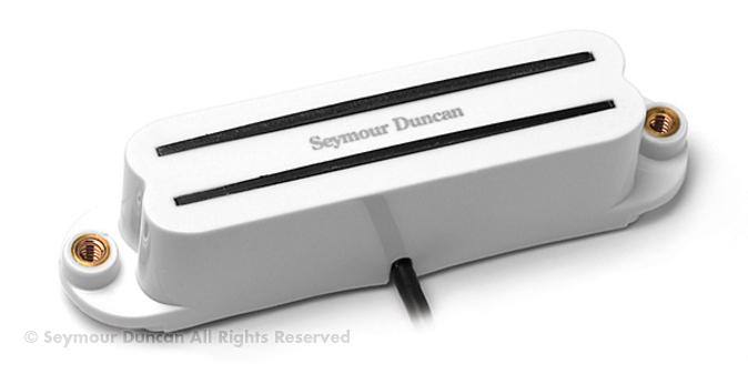 Seymour Duncan《セイモア・ダンカン》SHR-1n (neck) Hot Rails™ ピックアップ