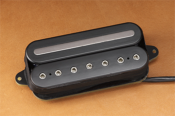 DiMarzio《ディマジオ》DP708 Crunch Lab 7 Bridge <7弦ギター用>