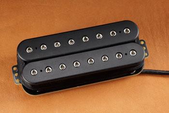 DiMarzio《ディマジオ》DP819 D Activator 8 Bridge <8弦ギター用>