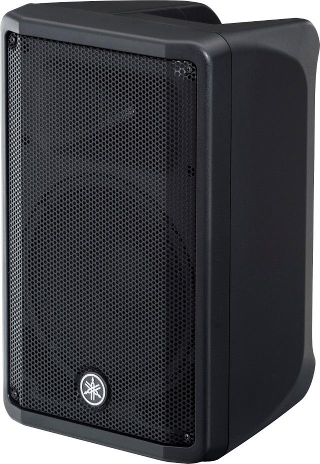 【送料無料】YAMAHA ヤマハ DBR-10 パワードポータブルスピーカー《Powered Speaker》