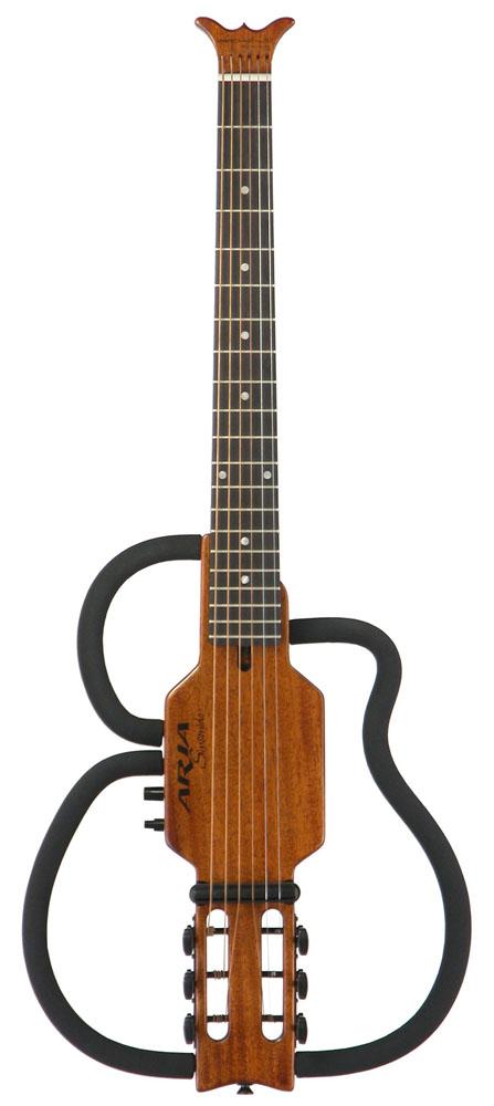 【送料無料】ARIA《アリア》AS-101S (MH) Sinsonido Steel Strings