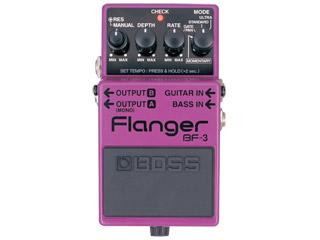 上等な BOSS 《ボス》 《ボス》 BF-3 Flanger Flanger, マシケグン:94804345 --- canoncity.azurewebsites.net