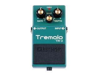 BOSS 《ボス》 TR-2 Tremolo