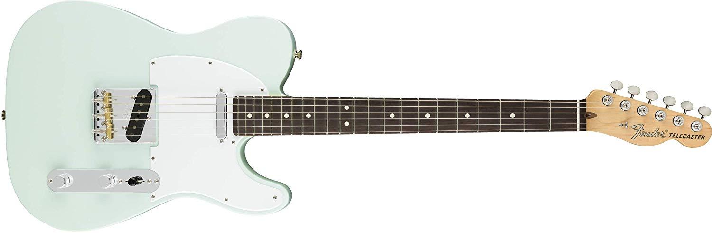 人気デザイナー 【送料無料】Fender AMERICAN PERFORMER TELECASTER® Satin Sonic Blue Rosewood Fingerboard フェンダー アメパフォ テレキャスター サテンソニックブルー 【お取り寄せ品につき少々お時間頂きます】, 六ヶ所村 8c5d40e7