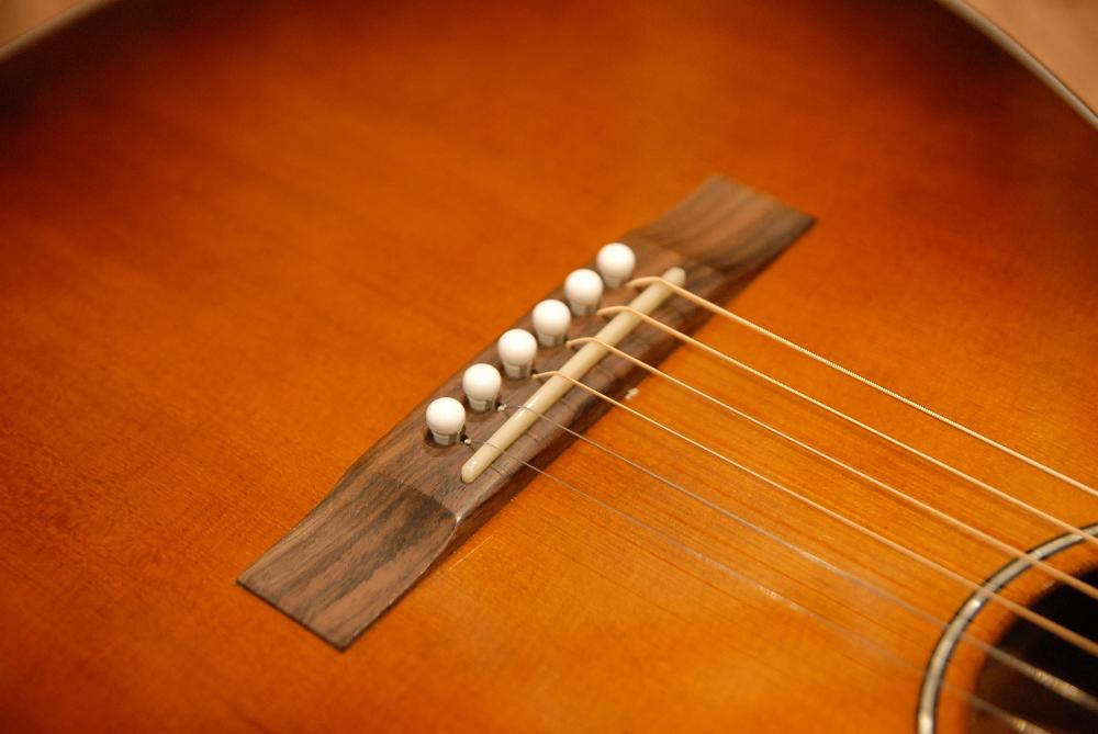 K.Yairi K yairi YT-1 VS吉他