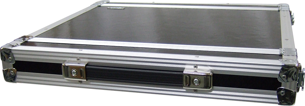 【取り寄せ品】ARMOR アルモア 1U-D360 FRPラックケース